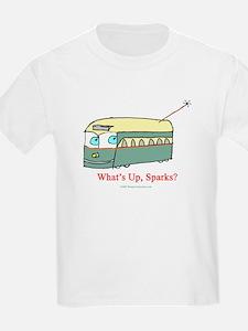 Little Spark's T-Shirt