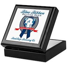 Blue Ribbon Pilsner Keepsake Box