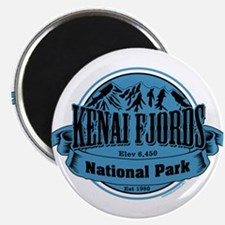 kenai fjords 1 Magnets
