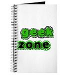 Geek Zone Journal