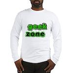 Geek Zone Long Sleeve T-Shirt