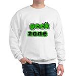 Geek Zone Sweatshirt