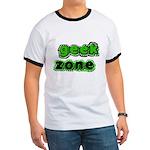 Geek Zone Ringer T