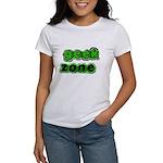 Geek Zone Women's T-Shirt