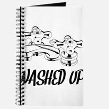 Washed Up Journal