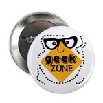 Geek Zone Warning Button