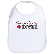 Fantasy Football Loser Bib