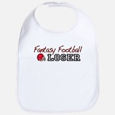 Fantasy Football Loser Bib