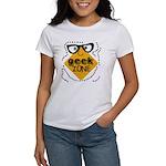 Geek Zone Warning Women's T-Shirt
