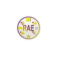 RAE Mini Button