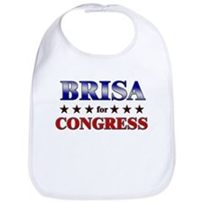 BRISA for congress Bib