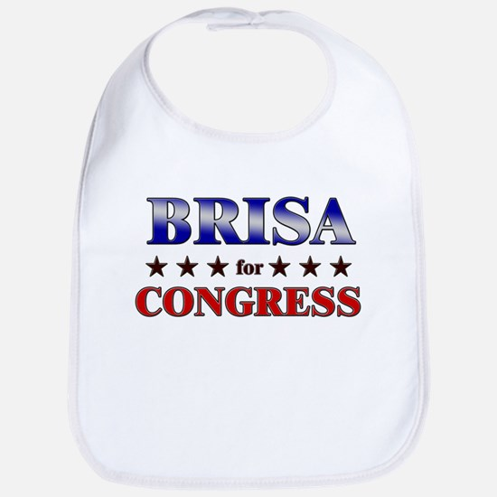 BRISA for congress Bib