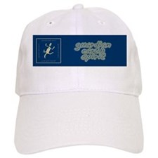 Guardian Spirit Baseball Cap