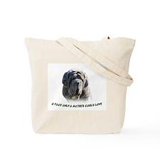 Neapolitan Mastiff Tote Bag