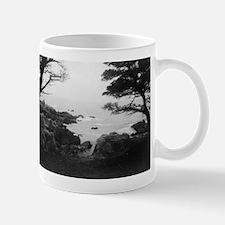 Carmel, CA - Monterey Bay Mugs