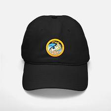 HTV-6 Logo Baseball Hat