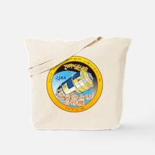 HTV-6 Logo Tote Bag
