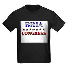 BRIA for congress T