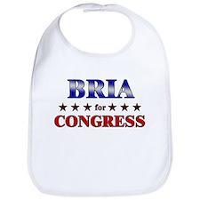 BRIA for congress Bib