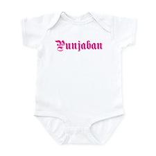 Cute Dhol Infant Bodysuit