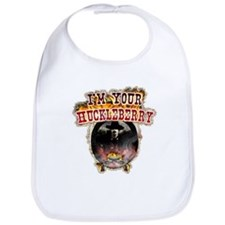Doc holiday tombstone gifts Bib