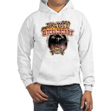 Doc holiday tombstone gifts Hoodie