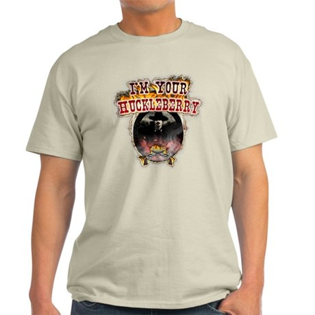 Doc holiday tombstone gifts Light T-Shirt