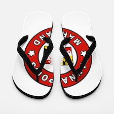 Annapolis Maryland Flip Flops