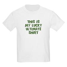 Lucky Ultimate T-Shirt