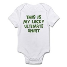 Lucky Ultimate Infant Bodysuit