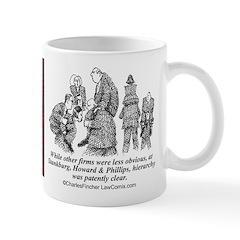 06.12.06.hierarchy Mugs