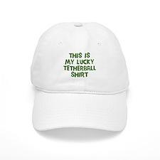 Lucky Tetherball Baseball Cap