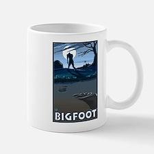 Big Foot Mugs
