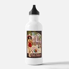 Hawaii - Royal Hawaiian Hotel Water Bottle