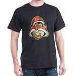 Christmas Penguin Dark T-Shirt