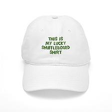 Lucky Shuffleboard Baseball Cap