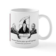 12.13.06.juice.up.will Mugs