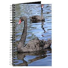 Cute Water birds Journal