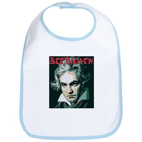 Beethoven Bib