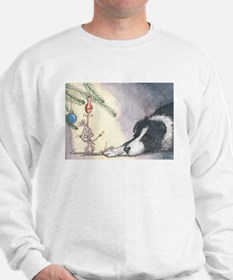 Peace on earth and goodwill t Sweatshirt