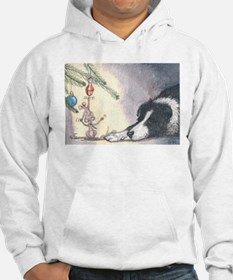 Peace on earth and goodwill t Hoodie