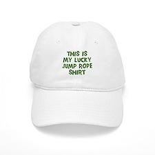 Lucky Jump Rope Baseball Cap