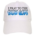 Snow Gods Cap