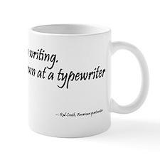 Writer Quote Small Mug
