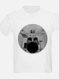 Cute Vitruvian T-Shirt