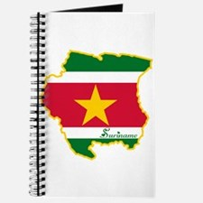 Cool Suriname Journal