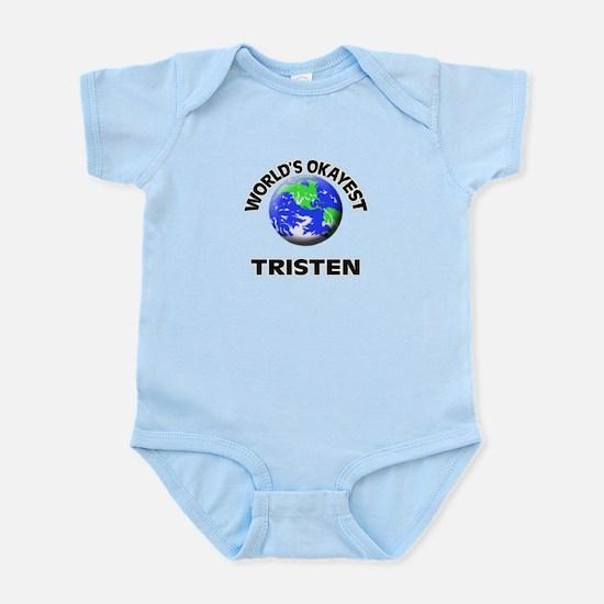 World's Okayest Tristen Body Suit