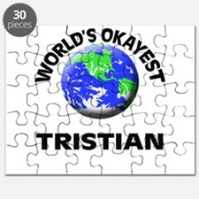 World's Okayest Tristian Puzzle