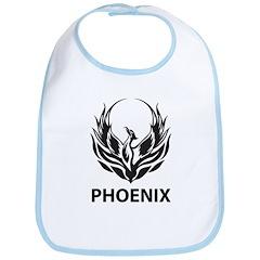 Phoenix Bib