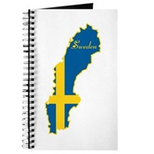 Cool Sweden Journal